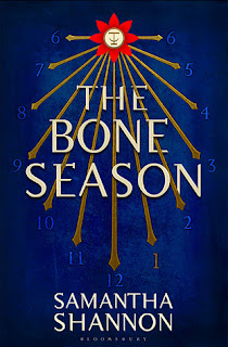 https://www.goodreads.com/book/show/17199504-the-bone-season