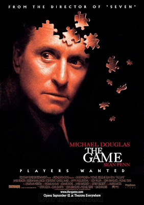 Sinopsis film The Game (1997)