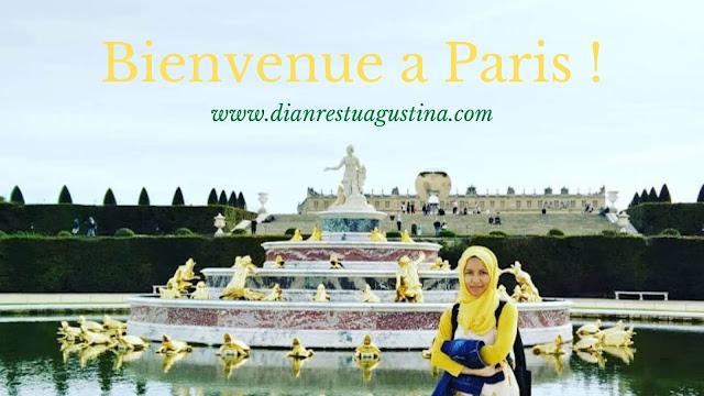 Wisata Paris