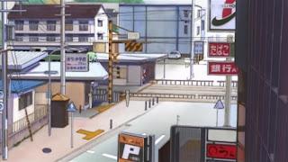 merk yang sering muncul di Anime