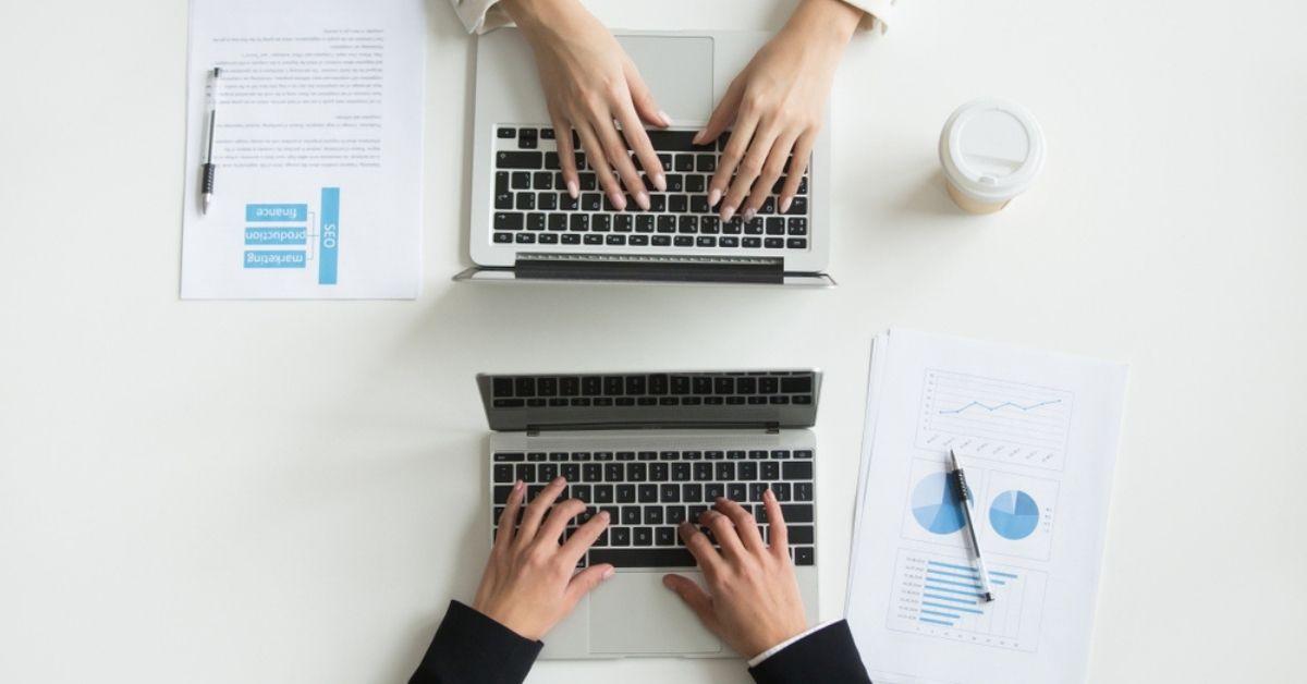 أفضل المواقع لتعليم مهارة الكتابة السريعة