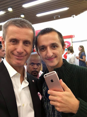 Vodafone Romania lanseaza iPhone 6S si 6S Plus - Silviu Pal - Blog