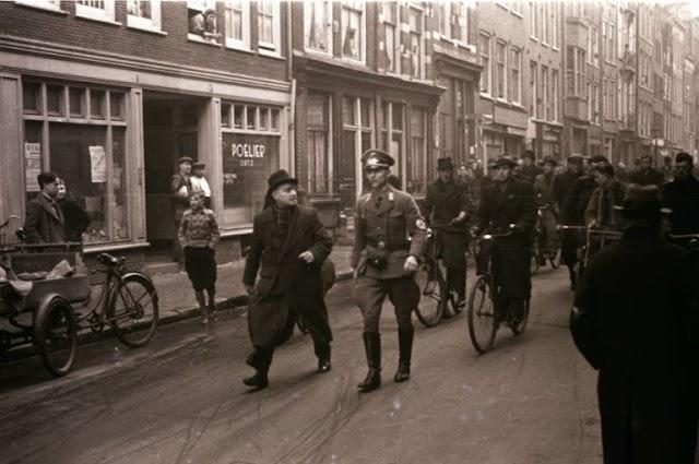 Franz Anton Stapf o nazista que se passou por vítima do Holocausto