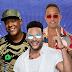 Axé Muquifest acontece neste sábado com Parangolé, Psirico e La Fúria na Arena Fonte Nova