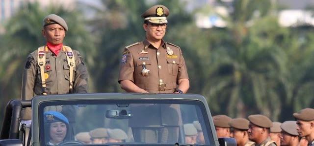 Survei Tingkat Kesukaan Publik: Anies Ungguli Ridwan Kamil dan Risma