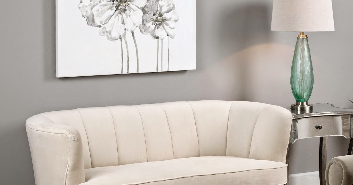 Riemann Curved Tufted Sectional Interesting