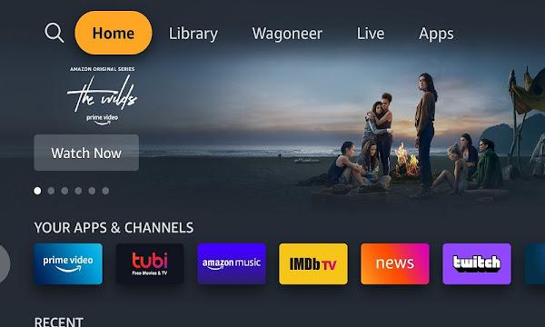 Firefox em breve deixará de oferecer suporte a dispositivos Amazon Fire TV e Echo Show
