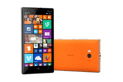 Điện thoại Nokia Lumia 930 chính hãng