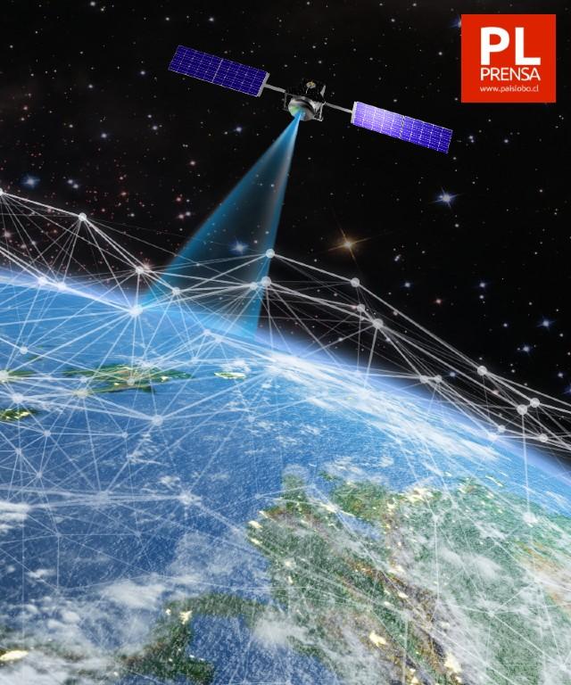 Chile será el primer país de América Latina con servicios de internet satelital de Starlink
