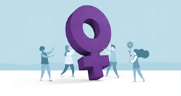 8 Maret 2016 Selamat Hari Wanita Internasional (International Women's Day)