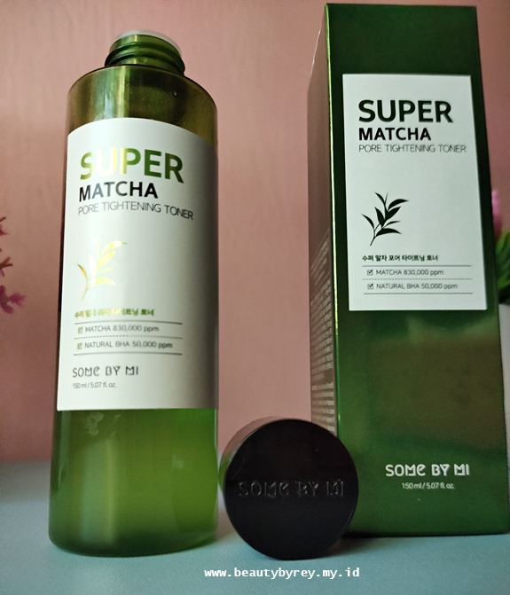 Review some by mi toner
