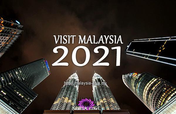 Visit Malaysia Year 2021