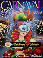 Montefrío - Carnaval 2018