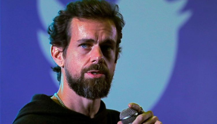 Jack Dorsey responded to Trump's threat to shut down the network