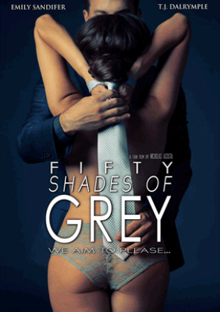 Fifty Shades of Grey 2015 BRRip 720p [English]