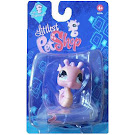Littlest Pet Shop Singles Seahorse (#615) Pet