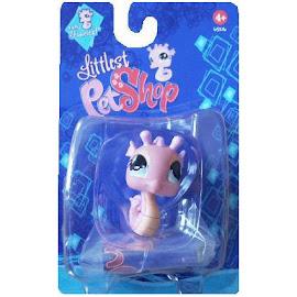 Littlest Pet Shop Singles Seahorse (#615) Pet