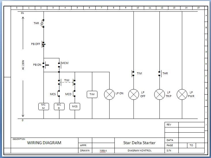Wondrous Simbol Wiring Diagram Listrik Wiring Diagrams Data Base Wiring 101 Akebretraxxcnl