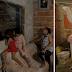 Família que morava nas ruas do Centro do Rio está em casa e tem vida transformada através de doações e solidariedade