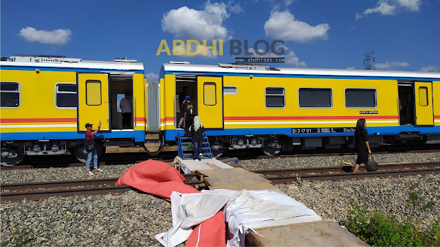 Menjajal Jalur Kereta Api Trans-Sulawesi dari Stasiun Tanete Rilau Menuju Stasiun Palanro