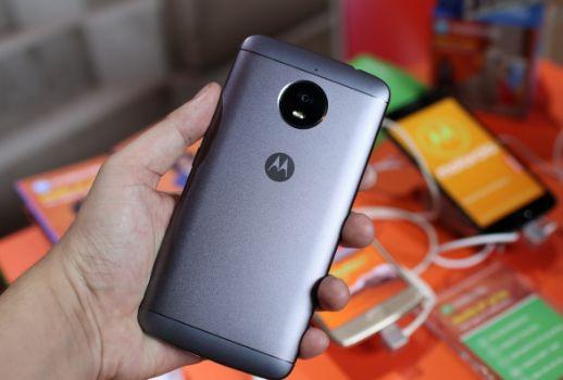 Motorola mobile PC Suite software