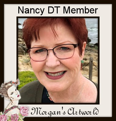 Nancy - DT Member