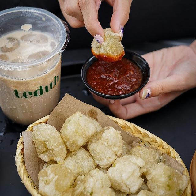Harga Makanan di Teduh Coffee Bandung