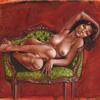 Idle Nude