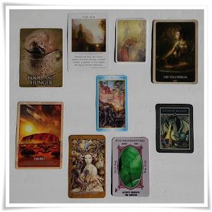 Tarot Spread: 5-W Soulmate Spread - BOHEMIANESS