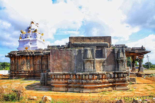 Sri Yoga Narasimha Temple, Narsipura