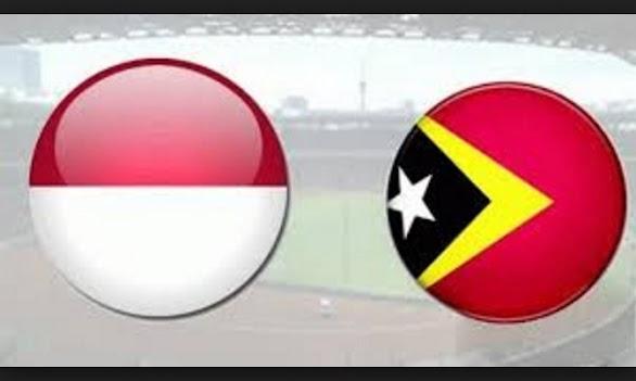 Prediksi Timor Leste vs Indonesia 20 Agustus 2017 SEA Games