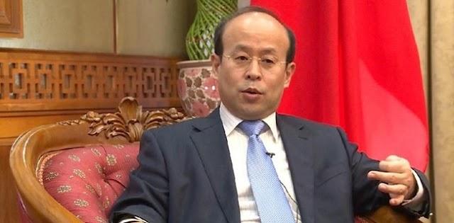 Dubes China : AS Penghancur Islam dan Bangsa Indonesia, Tidak Seperti Kami