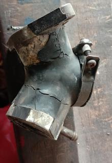 Gambar hose carburetor virago 250