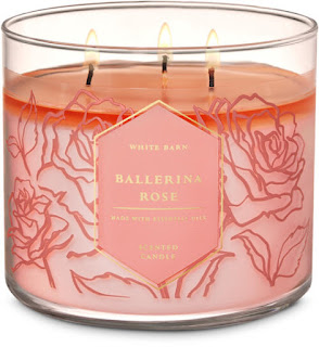 Bath & Body Works | Winter Florals Candle Collection | December 2019 | December 7th Candle Day Release
