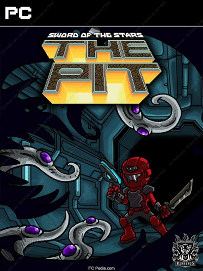 Sword of the Stars The Pit PC Full