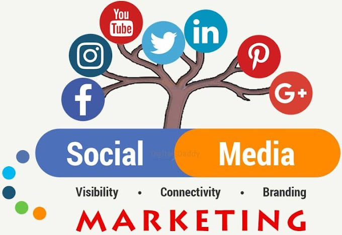 Top 5 Social Media Tools To Increase Marketing Business Strength