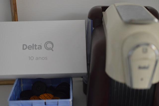 Delta Q muito obrigado!