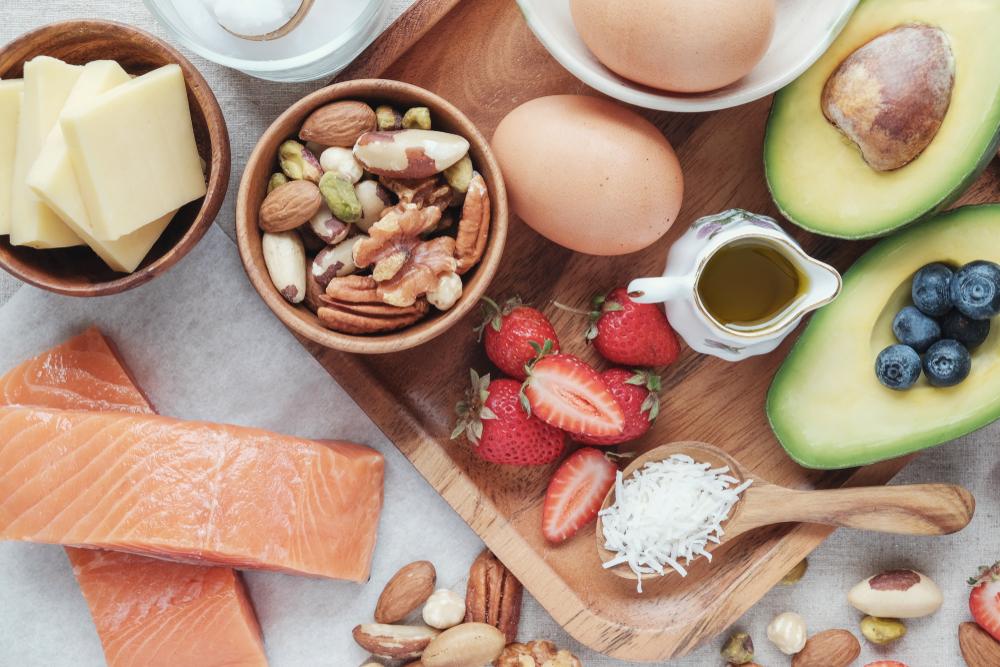 Dunia Faisol: Tips Diet Sehat untuk Turunkan Berat Badan