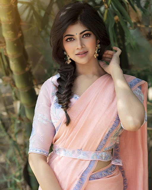 Srijitha Gosh (Indian Actress) Wiki, Age, Height, Family, Career, Awards, and Many More