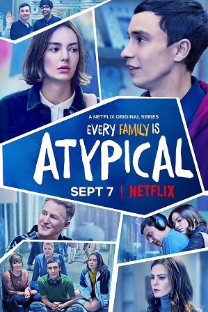Atypical Season 2 Download All Episodes 480p thumbnail