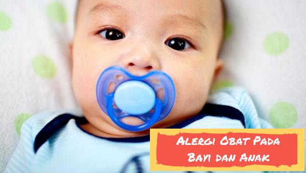 Alergi Bayi