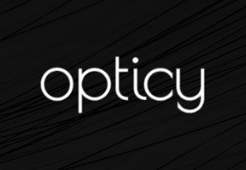 Opticy Brand Logo