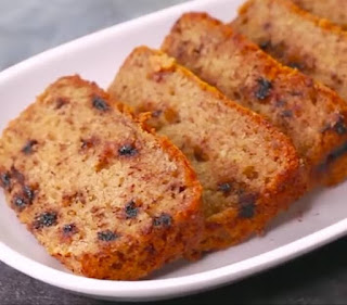 Banana Cake Recipe in Cooker