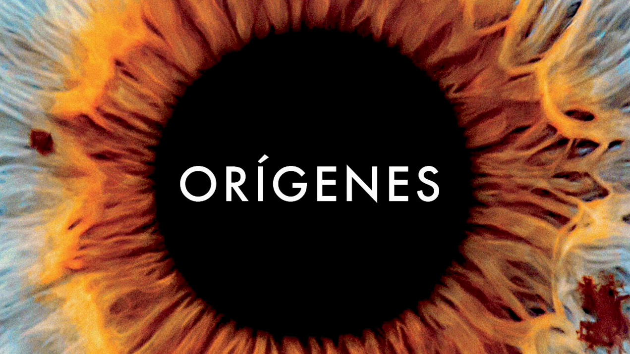 Orígenes - I Origins (2014)