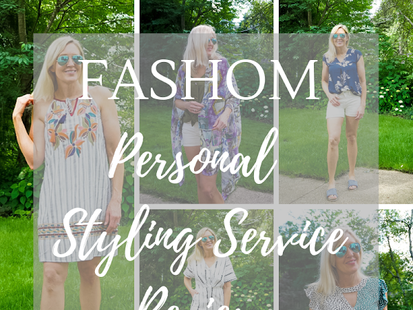 FASHOM Personal Styling Service Review