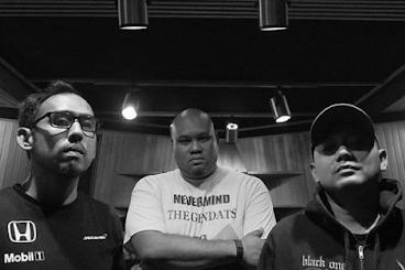 """VGNSRS"" Single Terbaru dari Trio Hard Rock Suri"
