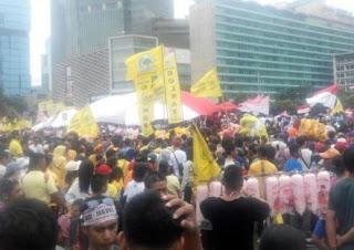 Aksi 412 Terkesan Acara Tandingan Terhadap Bela Islam III