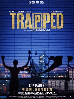 Trapped Full Movie Download (2017) HD 720p DVDRip 800mb