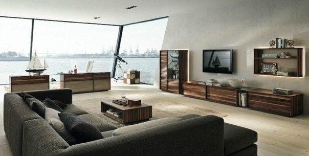 красивые интерьеры гостиных комнат