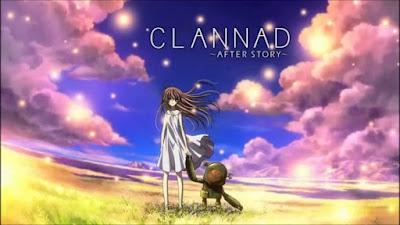 CLANNAD : After Story | Sub. Español | BD | 720p MEGA